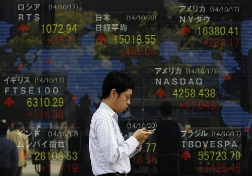 Фондовые рынки азиатского региона закрыли торги в позитиве