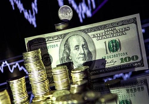 Доллар сегодня ослаб в ожидании решения ФРС