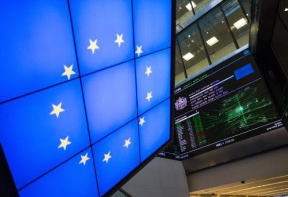Росту фондовых индексов Европы в среду 21.12.2016 года помешали испанские банки