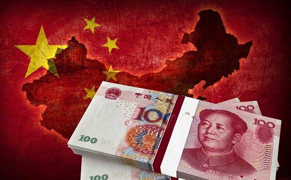 Китайский юань ослабевает из-за оттока капитала