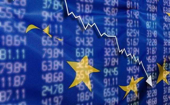 Фондовые индексы Европы начали Новый 2017 год в позитиве