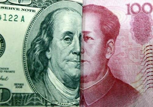 В Китае усилен контроль за покупкой иностранной валюты