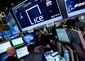 Европейские фондовые индексы закрыли торговый день вторника 10 января в позитиве