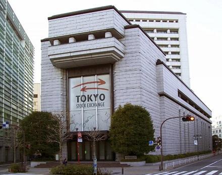 Японский фондовый рынок закрыл азиатскую сессию среды 11 января ростом