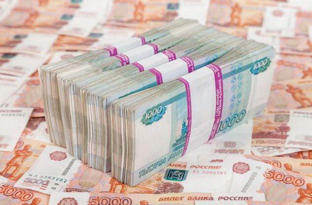 Рубль в пятницу 13 января немного ослабевает при слабой торговой активности