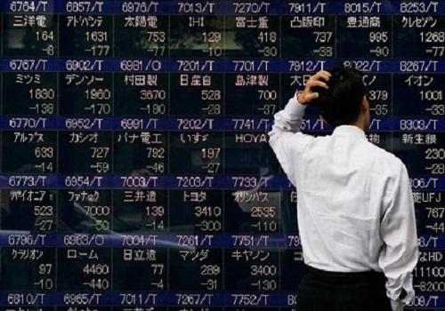 Китай празднует Новый год, а индексы АТР в среду выросли