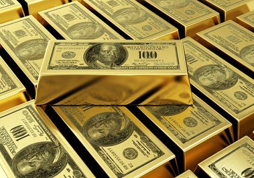 Золото второй день торгуется на понижение