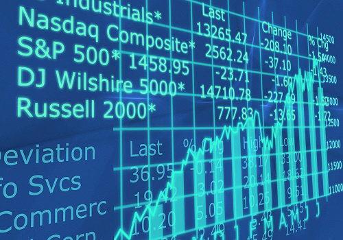 Американские фондовые индексы находятся в стадии консолидации
