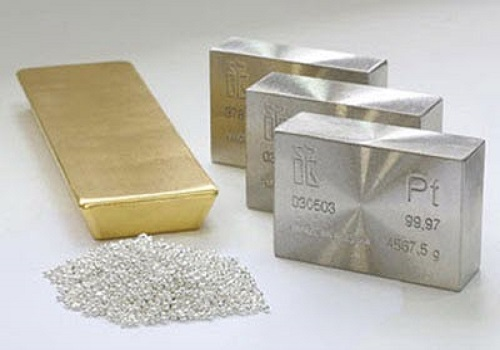 Золото и серебро на утренних торгах четверга 9 февраля торгуются в позитиве