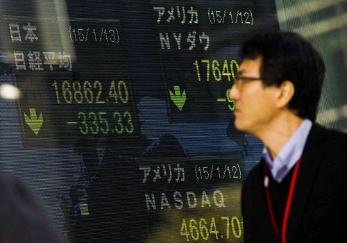 Японские фондовые индексы сегодня 9 февраля не поддержали общую тенденцию роста АТР