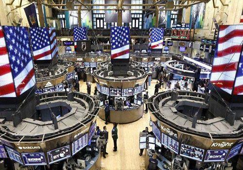 Фондовые индексы США растут. Dow Jones и Nasdaq вновь обновили исторические максимумы