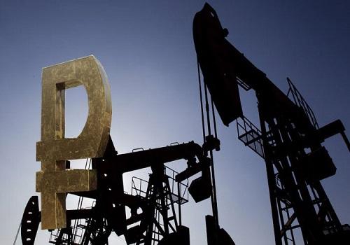 Рубль положительно отреагировал на рост нефтяных котировок и улучшенным прогнозом Moody's