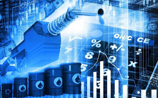 Цена нефти на торгах пятницы резко обвалилась