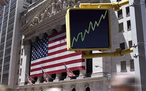 Dow Jones и S&P 500 снова достигли рекордных максимумов
