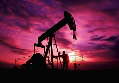 Нефть решила взять передышку после импульсивных торгов прошлой недели