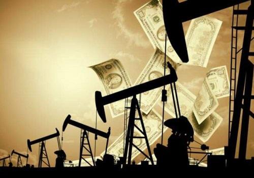 Котировки на нефть сегодня снизились из-за рекордных показателей её запасов в США